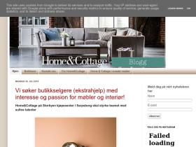 blogg.homeandcottage.no