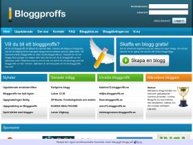 bloggproffs.se