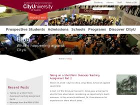 blogs.cityu.edu
