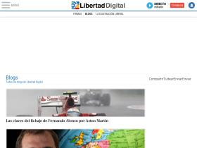 blogs.libertaddigital.com