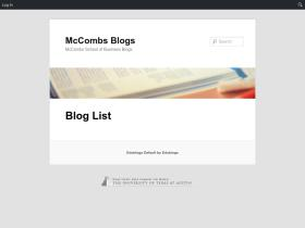 blogs.mccombs.utexas.edu