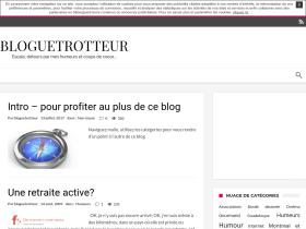 bloguetrotteur.unblog.fr