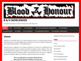 bloodandhonourworldwide.co.uk