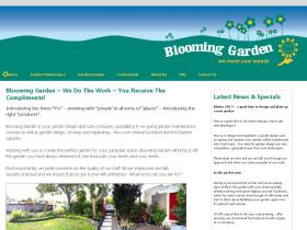 bloominggarden.co.nz