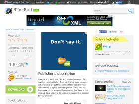 blue-bird.software.informer.com