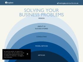 blue-plate.co.uk