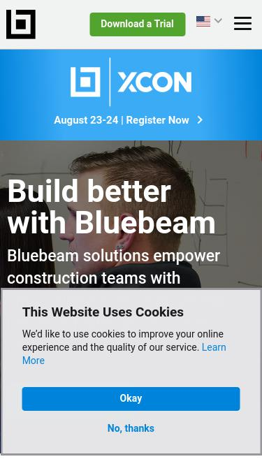 Autodesk Bluebeam