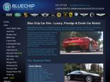 bluechipcarhire.co.uk