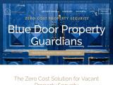 bluedoorpropertyguardians.co.uk