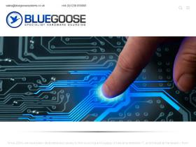 bluegoosesystems.co.uk