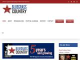 bluegrasscountry.org