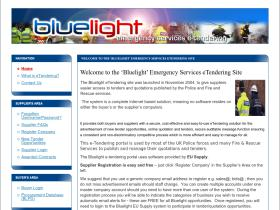 bluelight.gov.uk
