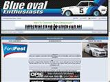 blueoval-enthusiastsclub.com