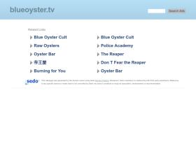 blueoyster.tv