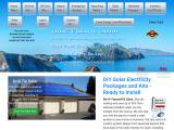 bluepacificsolar.com