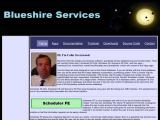 blueshireservices.co.uk