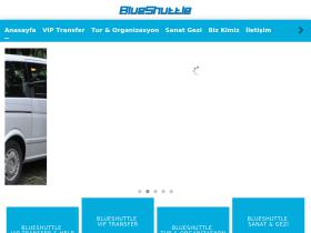 blueshuttle.net