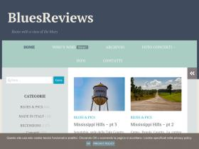 bluesreviews.it