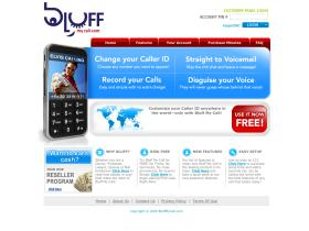 bluffmycall.com