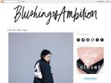 blushingambition.blogspot.com