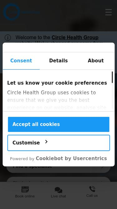 Bmihealthcare co uk Analytics - Market Share Stats & Traffic Ranking