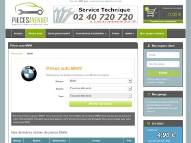bmw.piecesavenue.com
