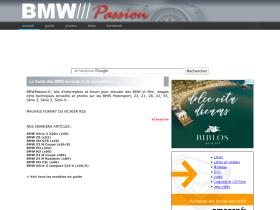 bmwpassion.fr