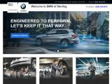 bmwserviceofsterling.com