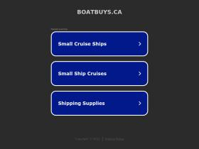 boatbuys.ca
