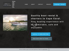 boatingcapecoral.com