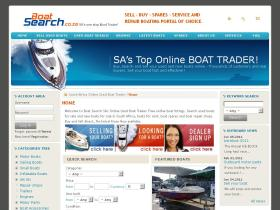 boatsearch.co.za