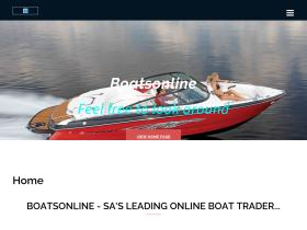 boatsonline.co.za