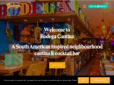 bodegacantina.co.uk