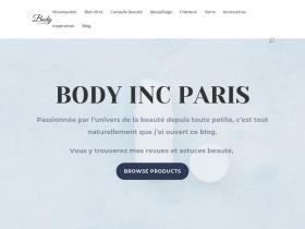 body-inc-paris.com