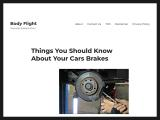 bodyflight.net