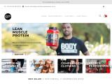 bodyscience.co.nz
