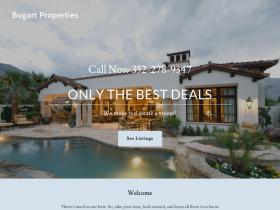bogartproperties.com