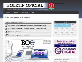 boletinoficialcba.gov.ar