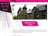 bollingtonartscentre.org.uk