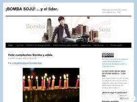 bombasoju.wordpress.com