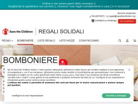 bomboniere.savethechildren.it