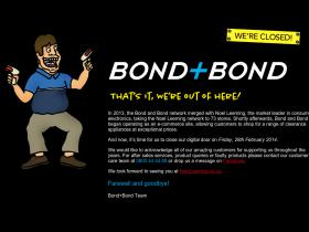 bondandbond.co.nz