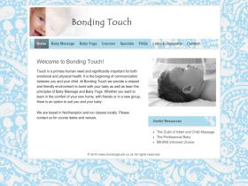 bondingtouch.co.uk