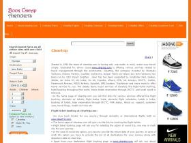 bookcheapairtickets.in