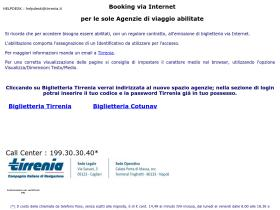 booking.tirrenia.it