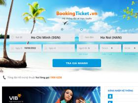 bookingticket.vn