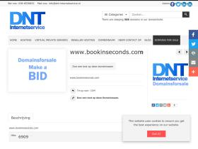 bookinseconds.com
