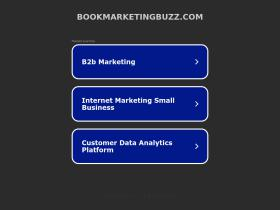 bookmarketingbuzz.com