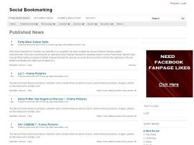 bookmarkings2014.com
