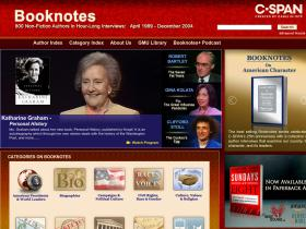 booknotes.org